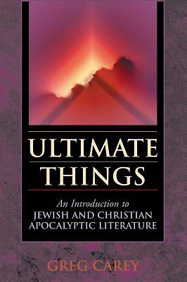 Ultimate Things [ePub Ebook]