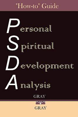 "Picture of Personal Spiritual Development Analysis ""How-To"" Guide"