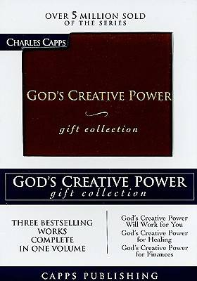 Gods Creative Power Gift Collection