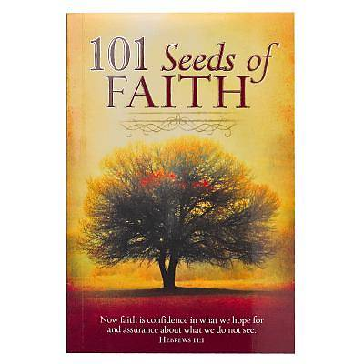 Book SC 101 Seeds of Faith
