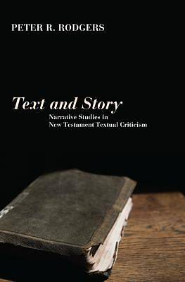 Text and Story