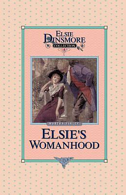 Elsies Womanhood, Book 4