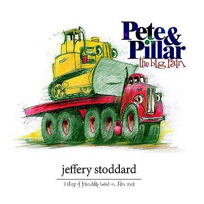 Pete and Pillar
