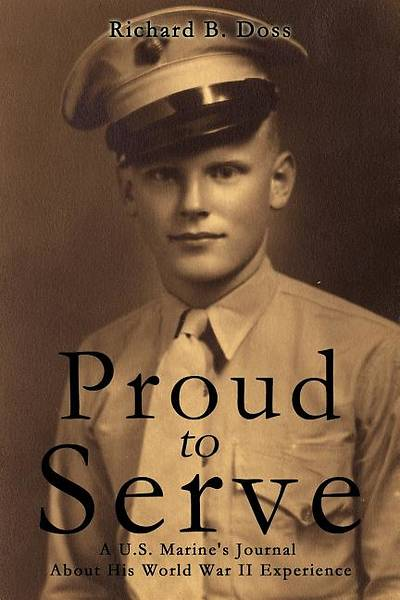 Picture of Proud to Serve