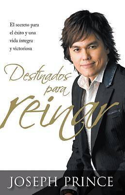 Picture of Destinados Para Reinar