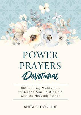 Picture of Power Prayers Devotional