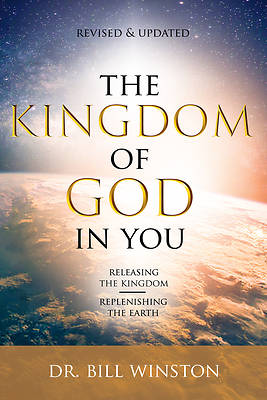 Picture of The Kingdom of God in You Revised and Updated