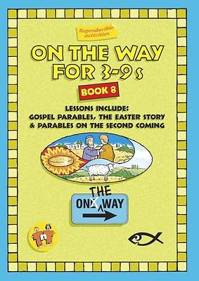 On the Way 3-9s (Book 8)