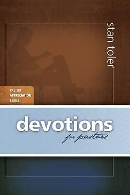 Picture of Devotions for Pastors