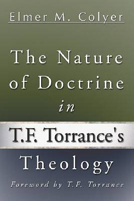 Nature of Doctrine in T. F. Torrances Theology