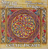 Celtic Heart Cassette