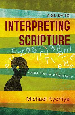 Picture of A Guide to Interpreting Scripture