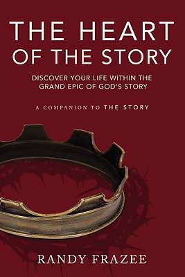 Picture of The Heart of the Story - eBook [ePub]