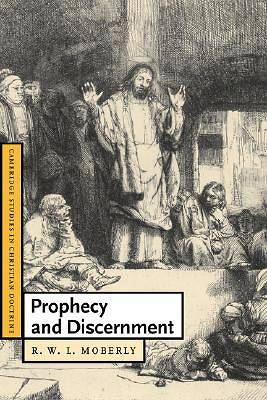 Picture of Prophecy and Discernment