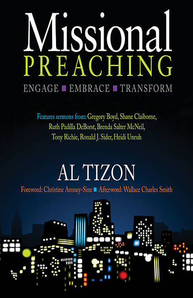 Picture of Missional Preaching