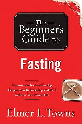 The Beginners Guide to Fasting