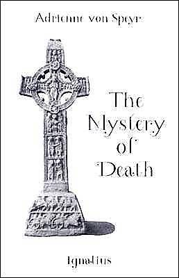 Picture of The Mystery of Death