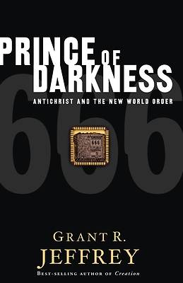 Picture of Prince of Darkness