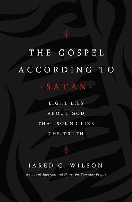 Picture of The Gospel According to Satan
