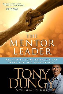 The Mentor Leader [ePub Ebook]