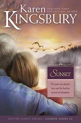 Picture of Sunset - eBook [ePub]
