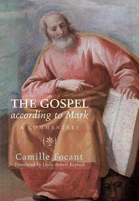 Picture of The Gospel According to Mark