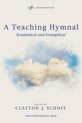 Picture of A Teaching Hymnal