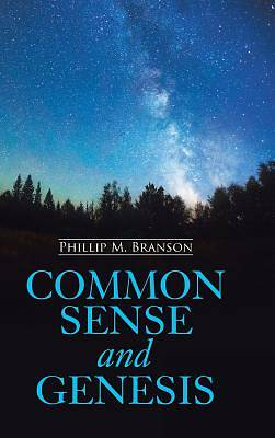 Picture of Common Sense and Genesis