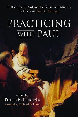 Picture of Practicing with Paul