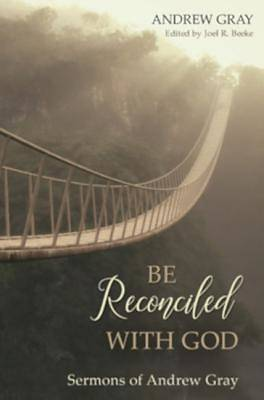 Picture of Be Reconciled with God