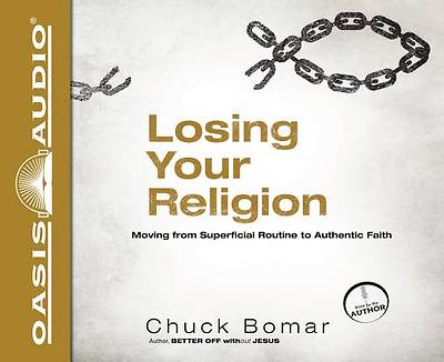 Losing Your Religion (Library Edition)