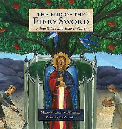 The End of the Fiery Sword