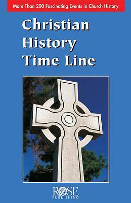 Christian History Time Line