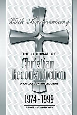 The Journal of Christian Reconstruction