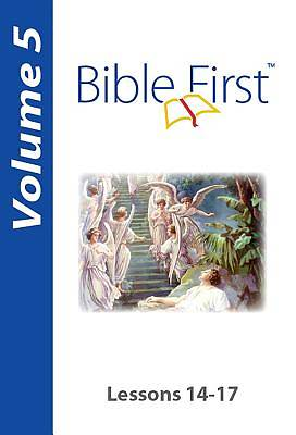 Picture of Bible First