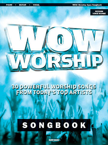 Wow Gospel 2006 Songbook