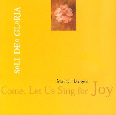 Come, Let Us Sing for Joy