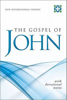 NIV Gospel of John - 10 Pack