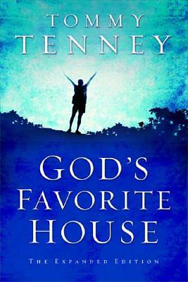 Gods Favorite House Expanded Edition