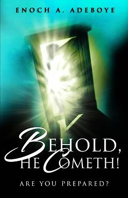 Picture of Behold, He Cometh!