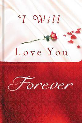 Picture of I Will Love You Forever