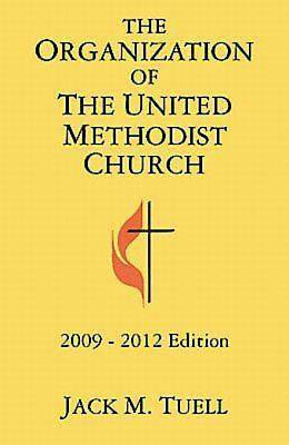 The Organization of the United Methodist Church - eBook [ePub]