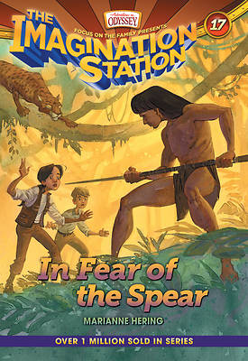 Picture of In Fear of the Spear
