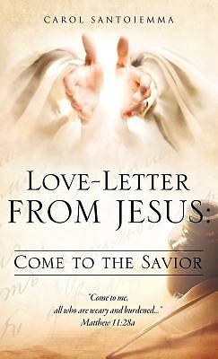Love-Letter from Jesus
