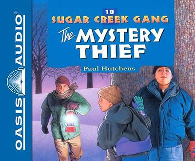 The Mystery Thief (Library Edition)