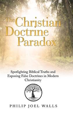 Picture of The Christian Doctrine Paradox