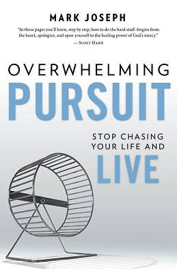 Picture of Overwhelming Pursuit