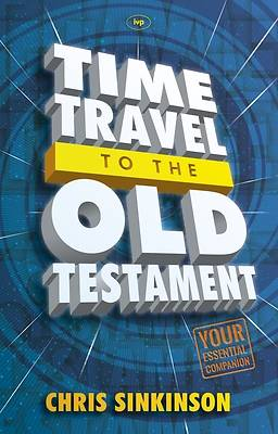 Picture of Time Travel to the Old Testament