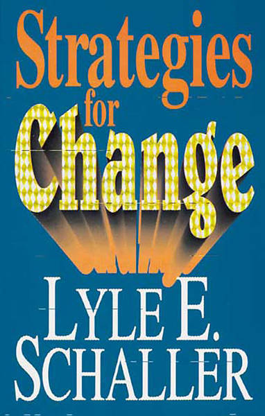 Strategies for Change [Adobe Ebook]