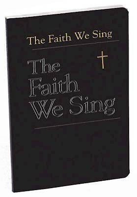 Picture of The Faith We Sing Pew Edition Cross Only